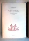 Pulcinella e il personaggio del napoletano in commedia.