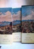 Reazione a Napoli dopo l'unità; Chiesa e stato a Napoli dopo l'unità. Congiure e processi politici. Due volumi