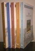 Storia dell'arte antica. Grecia e Roma, 5 voll.