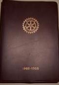 ROTARY INTERNATIONAL 1966 - 1967