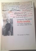 SULLA SVOLTA CARTEGGIO CLANDESTINO DAL CARCERE 1930-31-32