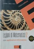 Lezioni di matematica 2