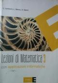 Lezioni di matematica 3