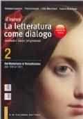 LA LETTERATURA COME DIALOGO(IL NUOVO)3A+3B +LEOPARDI ED. ROSSA