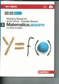 Matematica azzurro