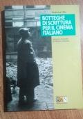 BOTTEGHE DI SCRITTURA PER IL CINEMA ITALIANO : INTORNO AL BANDITO DI ALBERTO LATTUADA