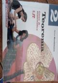 Teorema. Corso di matematica. Con quaderno operativo. Vol. 2