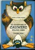 Le avventure di Calimero Pulcino nero - Volume terzo