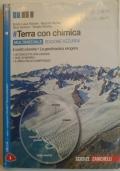 TERRA ED AZZURRA CON CHIMICA - MULTIMEDIALE (LDM) NOSTRO PIANETA, LA GEODINAMICA ESOGENA, CON CHIMICA -  VOL. 1
