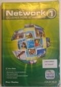NETWORK - Student's book & Workbook - vol. 1