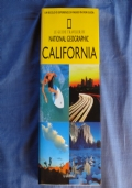 NATIONAL GEOGRAPHIC GUIDE N.16 CALIFORNIA - IL GIORNALE