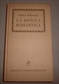 La musica romantica