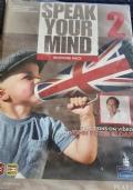 SPEAK YOUR MIND 2 edizione MyEnglishLab
