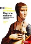 Il Cricco di Teodoro 3 - Dal Gotico internazionale al manierismo Versione GIALLA III Ed.