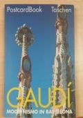 Gaudì modernismo in barcellona