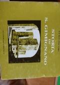 Storia di S. Gimignano