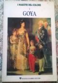 I maestri del colore - Goya