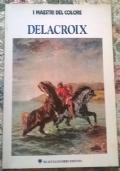 I maestri del colore - Delacroix