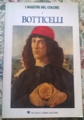 I maestri del colore - Botticelli