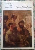 I maestri del colore - Luca Giordano