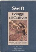 I viaggi di Gulliver (con testo a fronte)