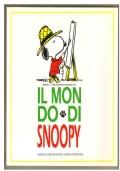 IL MONDO DI SNOOPY
