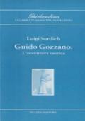Guido Gozzano : l'avventura esotica