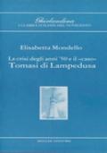 La crisi degli anni '50 ei il «caso» Tomasi di Lampedusa