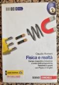 Fisica e realtà, campo magnetico introduzione e onde elettromagnetiche