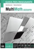 MultiMath.azzurro - primo biennio