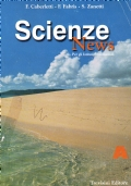 Scienze news A - per gli istituti professionali