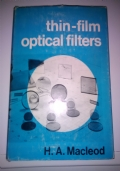 THIN FILM OPTICAL FILTERS