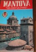 Mantova. Guida pratica ed artistica con pianta della città.