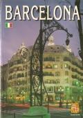 Barcelona (Barcellona) IN ITALIANO – GUIDE – FOTOGRAFICI