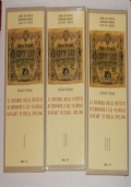 LA RIFORMA DEGLI ISTITUTI DI EMISSIONE E GLI SCANDALI BANCARI IN ITALIA. 1892-1896