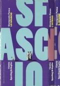 Lo sfascio - L'intrigo - Il regime (3 volumi) STORIA D'ITALIA – CORRUZIONE POLITICA – PARTITI – VICENDE FINANZIARIE – GIAMPAOLO PANSA – STOCK