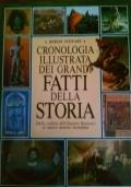Cronologia illustrata dei grandi fatti della storia. Dalla caduta dell'Impero Romano al nuovo assetto mondiale