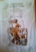Antologia di testi latini. Itinerario Artistico-Archeologico (Corso di Beni Culturali)