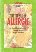 Tutto sulle allergie