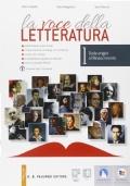 La voce della letteratura 1. Dalle origini al Rinascimento. Con espansione online + Studiare con successo con DVD + Nel laboratorio di Prometeo