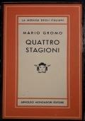 Romanticismo italiano. Saggi di storia della critica e della letteratura