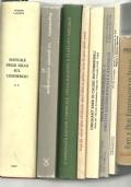 LOTTO 11 VOLUMI DI DIRITTO CIVILE, COSTITUZIONALE, delle AUTONOMIE REGIONALI e CANONICO con il testo di ZAGREBELSKY, La giustizia costituzionale. NUOVA edizione Il Mulino 1988.
