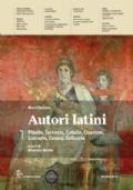 Autori latini 1