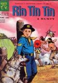 Rin Tin Tin & Rusty n. 93 Maggio 1968