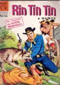 Rin Tin Tin & Rusty n. 19 luglio 1970