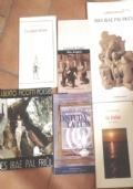 best movie rivista cinema n. 4 2007 Jack Sparrow