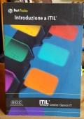 Introduzione a ITIL
