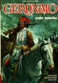 GERONIMO capo apache