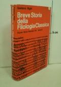 Breve storia della filologia classica