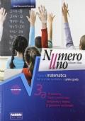 Numero uno. Per la Scuola media. Con CD-ROM. Con espansione online: 3